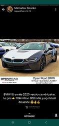 BMW Edison 2020