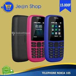 Promo - Nokia 105