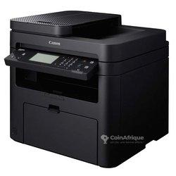 Imprimantes Canon et HP