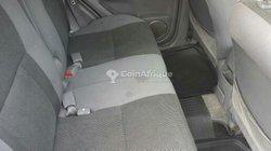 Location - Toyota RAV4 2005
