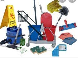 Service nettoyage industriel