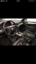 BMW3 série 3 330i 2004