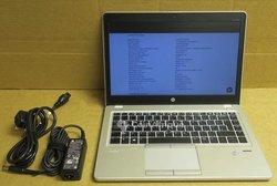 PC HP EliteBook Pro 9470