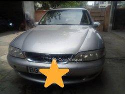 Opel VGectra 2000