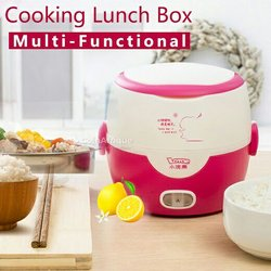 Cooking Lunch Box