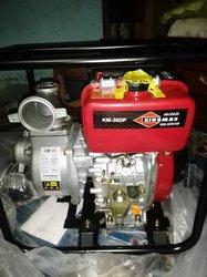 Moto pompe diésel
