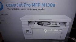 Imprimante et vidèo projecteur
