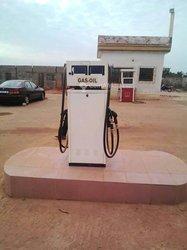 Vente  station d'essence  - Adetikopé