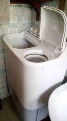Machine à laver Sharp - 6 kg