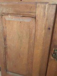 Traitement portes et fenêtres contre termites
