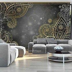 Plan architectural - construction - décoration