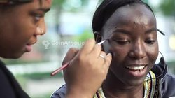 Service de makeup onglerie coiffure