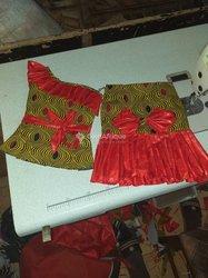 Sergice de couture pour enfants