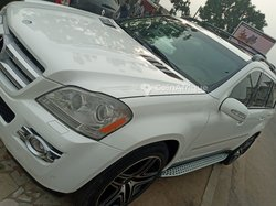Location  Mercedes GL450