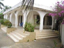 Vente Villa 4 pièces - Baguida Lomé