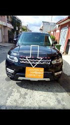 Location Range Rover