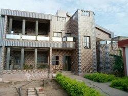 Location villa 7 pièces - Kégue