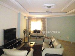Location Appartement meublé 2 pièces - Nongo Taady
