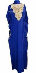 Robe Marocaine - Ample Cou