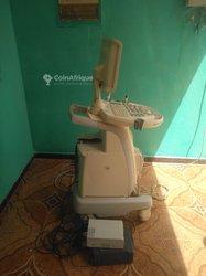 Appareil échographie 3D