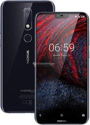 Nokia X6 6.1 Plus