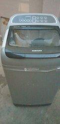 Machine à laver Samsung  / 8.5 kg