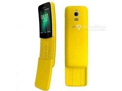 Nokia banana