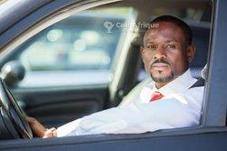 Recherche d'emploi -  chauffeur