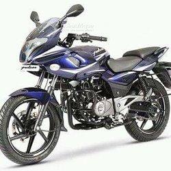 Moto Pulsar Bajaj