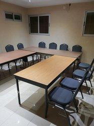 Meubles de bureau - tables - chaises - fauteuils