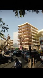Immeuble R+7  au centre ville
