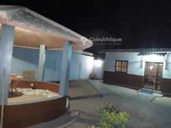 Vente Villa 4 Pièces 3/4 lot - Baguida - Adamavo