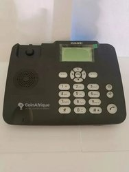 Téléphone fixe à carte SIM