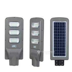 Mini lampadaires solaires 90W