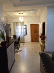 Location appartement 3 pièces - Firdjossé