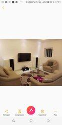 Location appartement meublé -  Cotonou