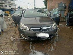 Opel 2012