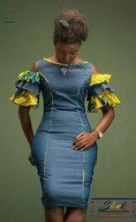 Servie de  couture / mode