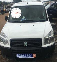 Fiat Doblo 2005