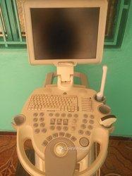 Machine à échographie 3D