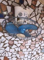 Ventilateur Evernal  plafond