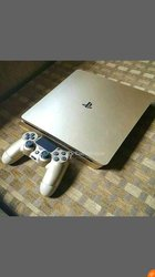 PS4 crackée