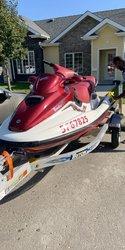 Jet / jetski / scooter de mer