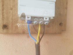 Demande D'emploi- Électrotechnicien