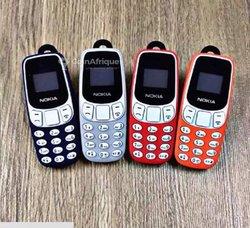 Mini téléphone portable Nokia