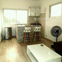 Location Appartement meublé - Pointe-Noire