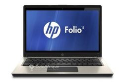 PC HP folio core i5