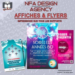 Nfa design agency