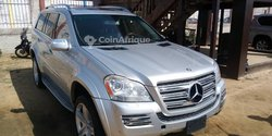 Mercedes-Benz GL 550 2010