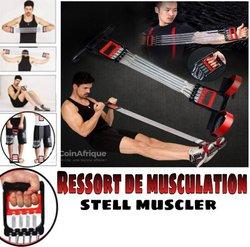 Ressort de musculation